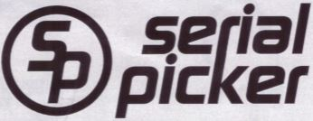 Logo Serial Picker
